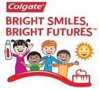 Colgate Bright Smiles, Bright Futures
