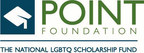 Point Foundation, Nation's Largest LGBTQ Scholarship Provider, Ready for New Applicants November 1