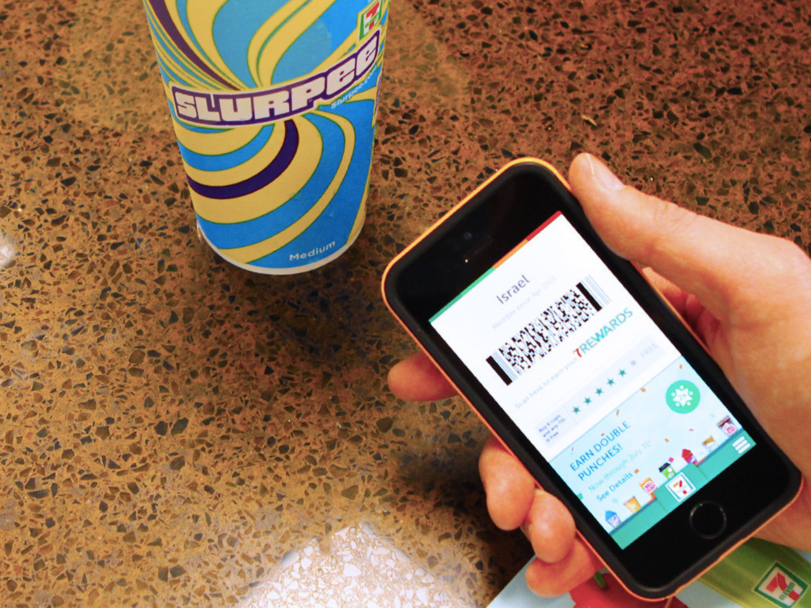 7-Eleven is launching a new offer in August - FREEkends(TM). That's short for FREE Weekends, and the offer is just that. 7-Eleven will launch its FREEkend offers Aug. 1 for 7Rewards members using the 7-Eleven mobile app.