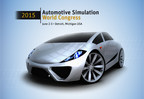 Automotive industry leaders come together to share insights to the latest in automotive simulation at the ASWC.