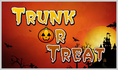 Bill Jacobs Cadillac is hosting the annual Trunk or Treat event at the dealership on Saturday, October 20th from 11 a.m. until 6 p.m.  (PRNewsFoto/Bill Jacobs Cadillac)