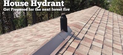 House Hydrant Mobile.  (PRNewsFoto/House Hydrant Systems)