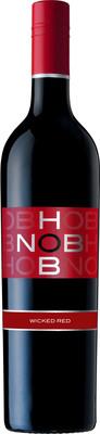 HobNob Wicked Red