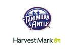 Tanimura & Antle Logo, HarvestMark Logo.  (PRNewsFoto/YottaMark)
