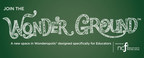 NCFL launches Wonder Ground™ to support millions using Wonderopolis.org
