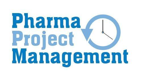 Pharma Project Management Conference Logo (PRNewsFoto/UBM India Pvt Ltd)