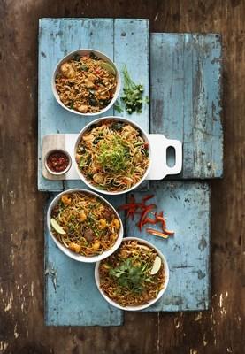 Pei Wei Noodle Bowls