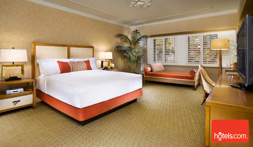 Last Minute Labor Day Deals from Hotels.com Include Offerings at New and Renovated Hotels