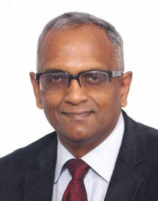 Mallikarjun N, Vice President, Europe Region, Praj.