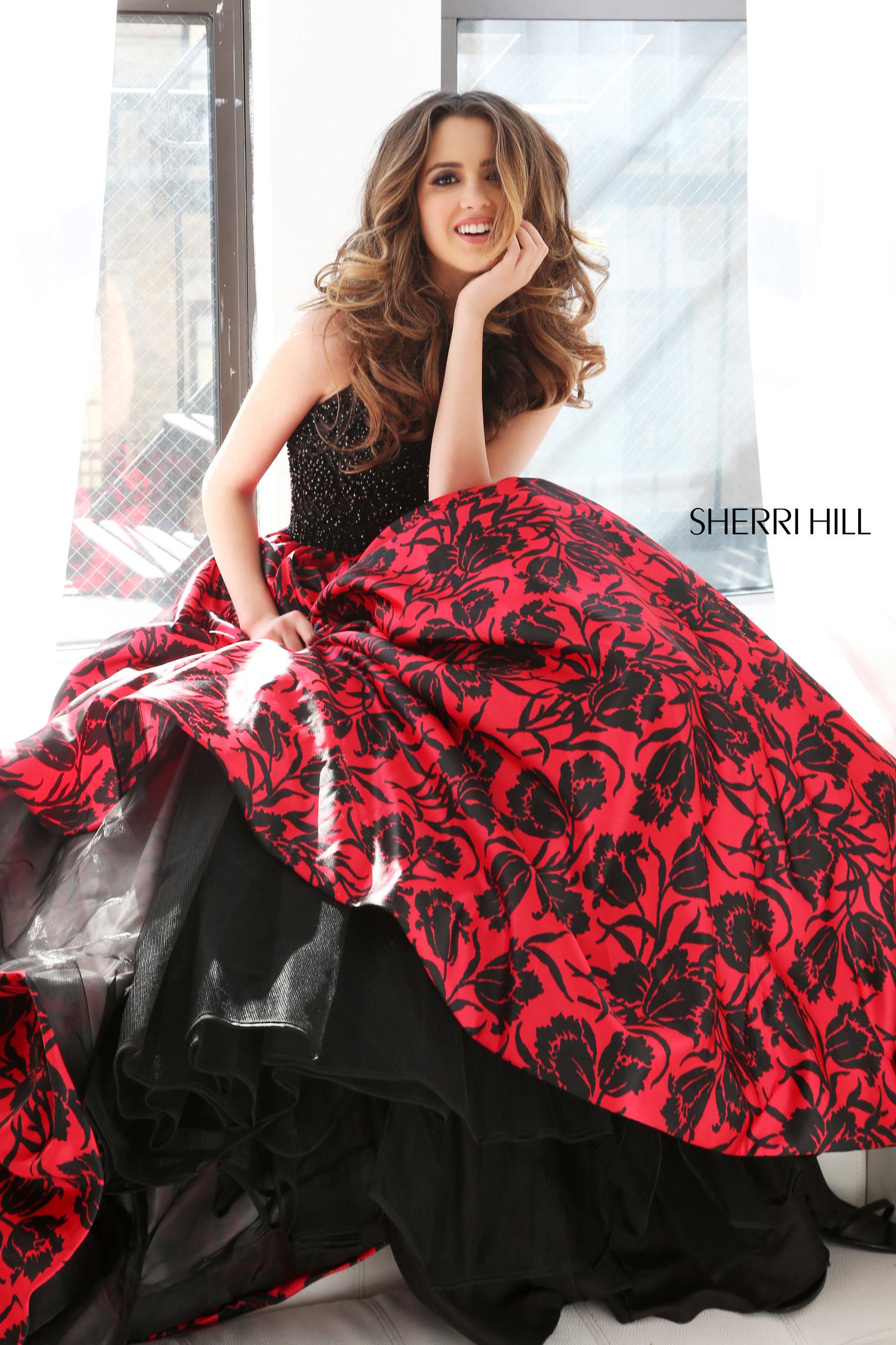 Austin & Ally Star Laura Marano Collaborates with Sherri