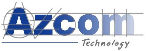 Azcom Technology (PRNewsFoto/Azcom Technology) (PRNewsFoto/Azcom Technology)