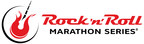 Rock 'n' Roll Marathon Series logo