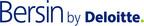 Bersin by Deloitte Logo.  (PRNewsFoto/Bersin by Deloitte)