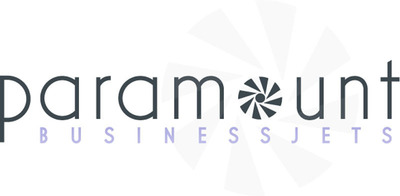 Paramount Business Jets.  (PRNewsFoto/Paramount Business Jets)