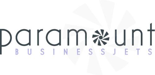 Paramount Business Jets. (PRNewsFoto/Paramount Business Jets) (PRNewsFoto/PARAMOUNT BUSINESS JETS)
