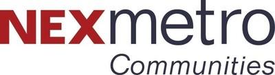 NexMetro Communities Logo