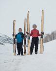 A Skier's Journey Returns For A Final Season