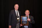 Hastings Premium Filters Receiving Federated Award.  (PRNewsFoto/Hastings Filters)