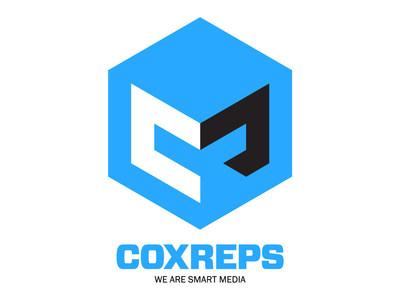 CoxReps logo