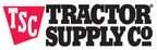 Tractor Supply Company logo.  (PRNewsFoto/Tractor Supply Company)