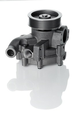 Heavy-Duty Water Pumps for Popular Applications from Gates Corporation