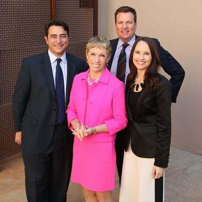 Concierge Auctions' Luxury Real Estate Forum, The Key 2013, a Success. (PRNewsFoto/Concierge Auctions) (PRNewsFoto/CONCIERGE AUCTIONS)