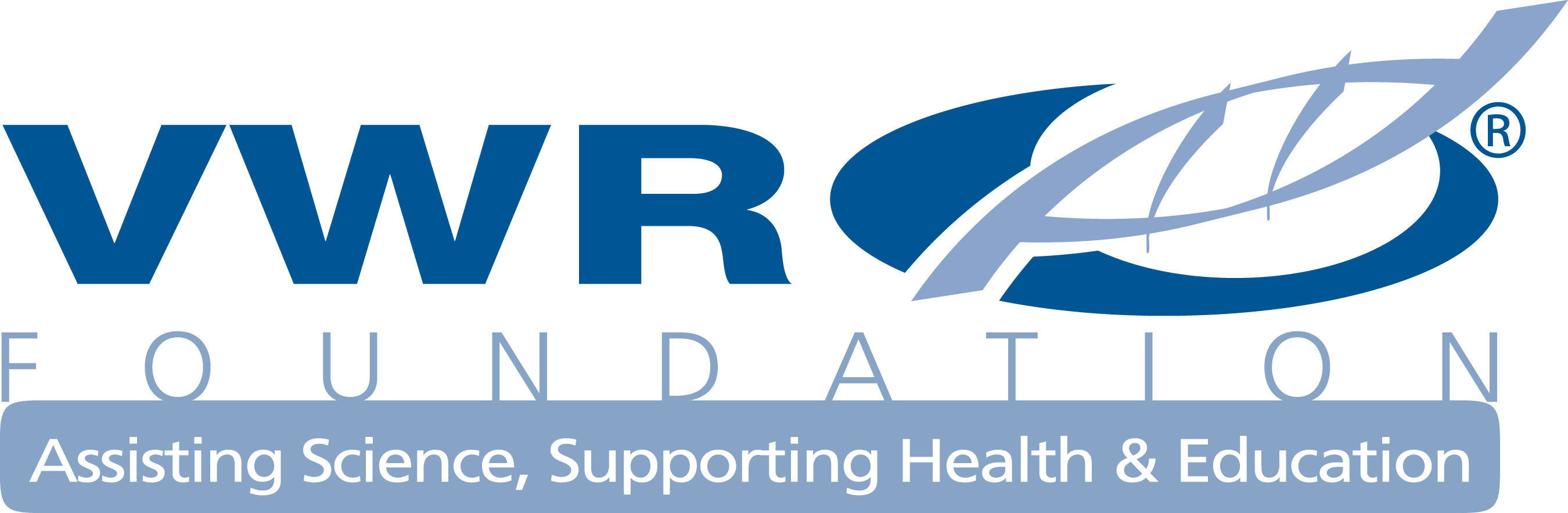 VWR Foundation logo.