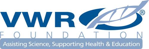 VWR Foundation logo.
