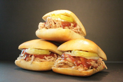 Dickey's Barbecue Pit launches new LTO, Pulled Pork Sliders