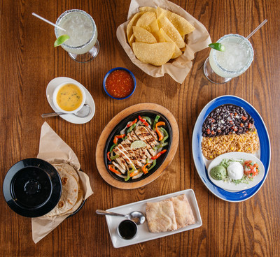 Mark your calendars, amigos! On The Border Mexican Grill & Cantina(R) announces a new sizzling holiday, National Fajita Day!