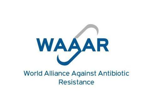 WAAAR Logo (PRNewsFoto/WAAAR)