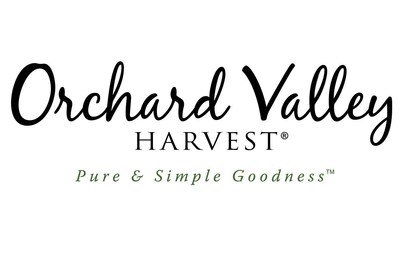 Orchard Valley Harvest Now Available at Walmart and Retailers Nationwide