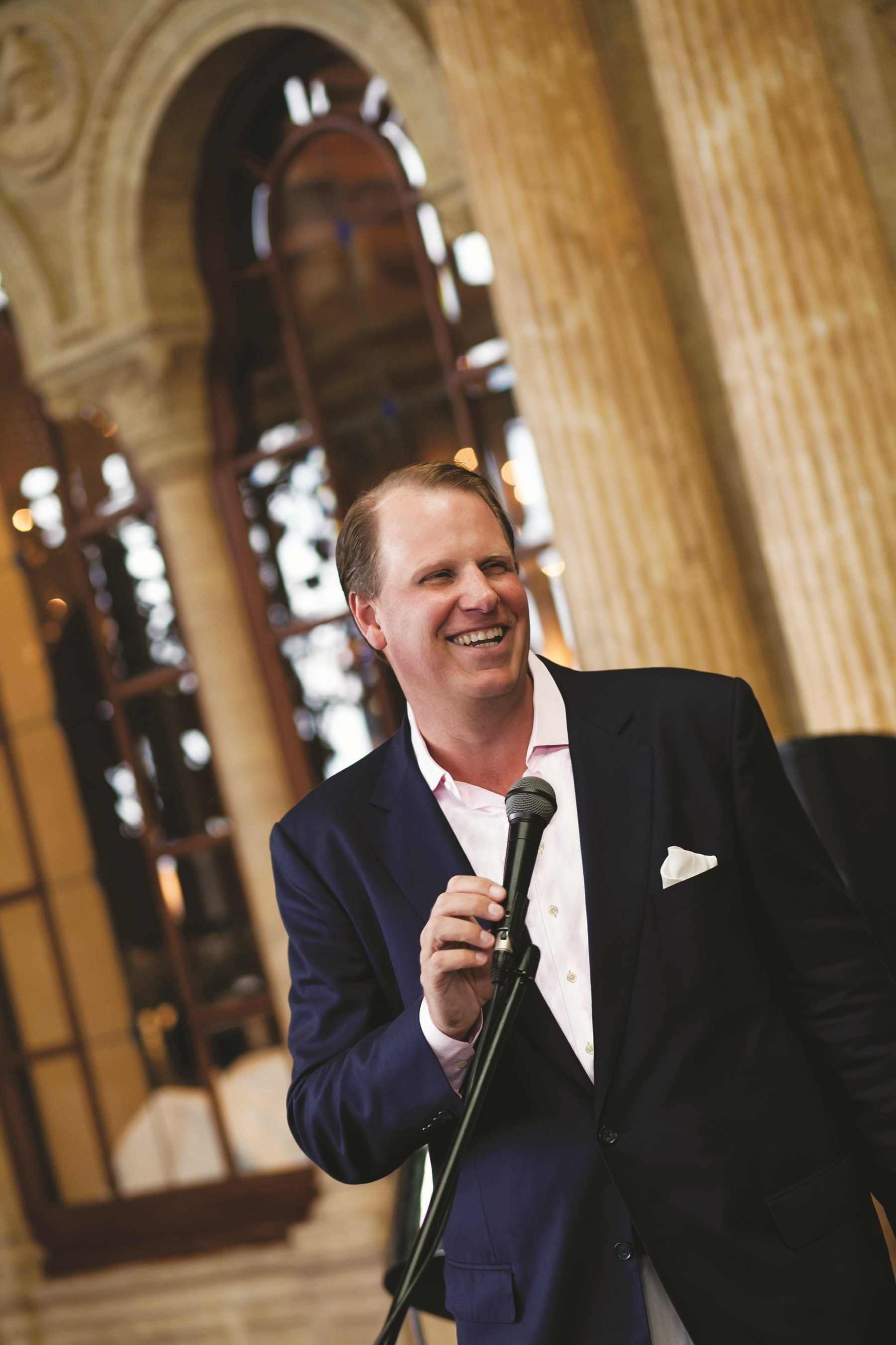 Origins CEO Drew Rothermel announces the acquisition