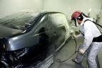 Sunnyvale Auto Body Shop Da-Les Auto Body Posts New Blog that Explains the Auto Body Paint Process.  (PRNewsFoto/Da-Les Auto Body)