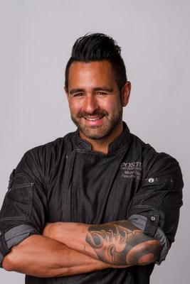 Michel Revy, Executive Chef, Posto 9