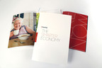 NEWPAGE LAUNCHES THE SMARTER ECONOMY COATED PAPER: ANTHEM PLUS.  (PRNewsFoto/NewPage Corporation)