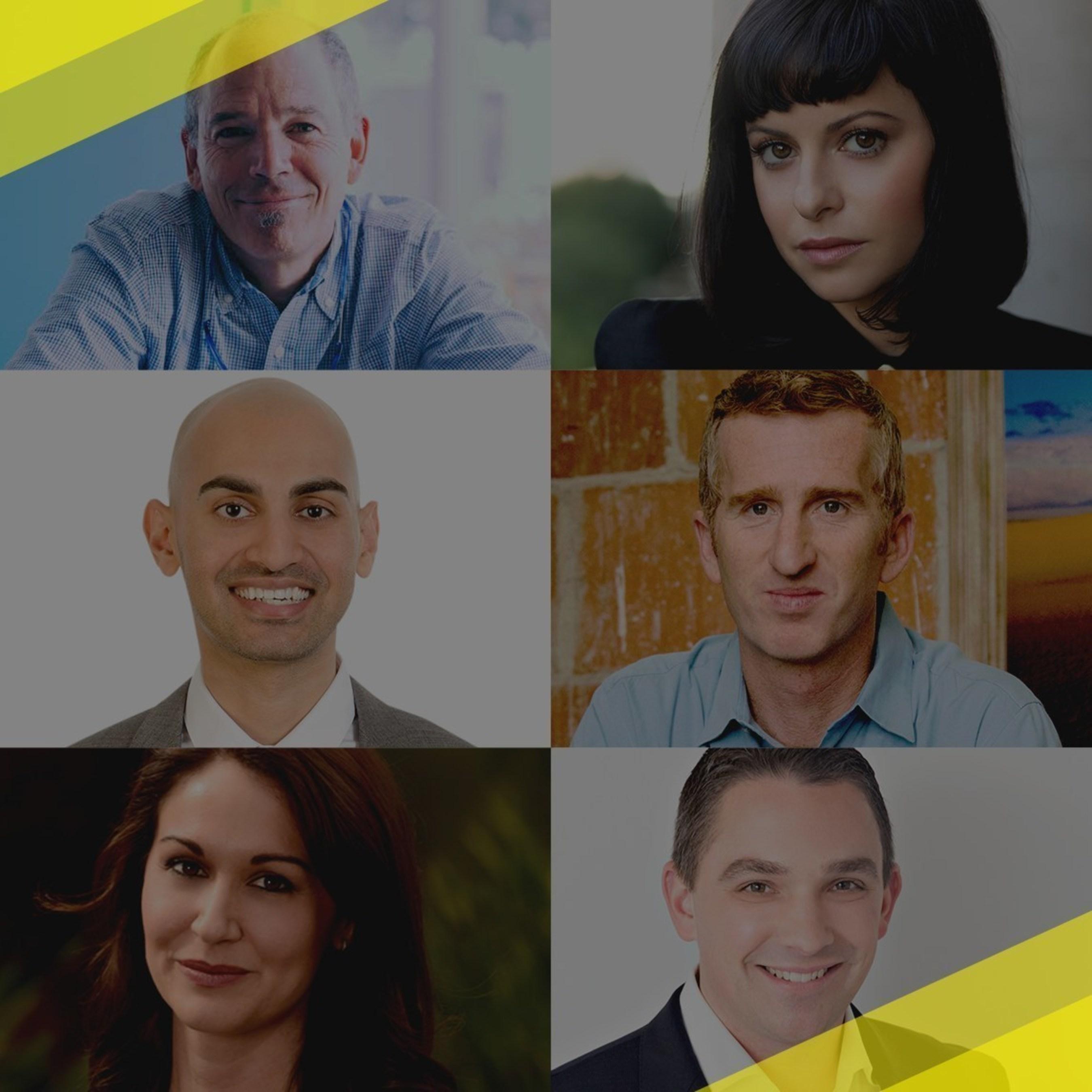 ONTRAPORT Announces ONTRAPALOOZA 2016 Keynote Speakers