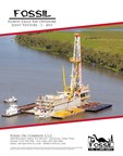 Fossil - North Eagle Bay Offshore Joint Venture