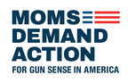 Moms Demand Action for Gun Sense in America Logo (PRNewsFoto/Moms Demand Action)