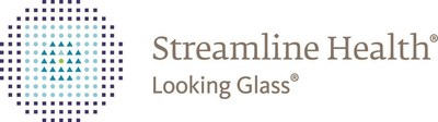 Streamline Health Solutions, Inc. is a healthcare industry leader in capturing, aggregating, and translating enterprise data into knowledge - actionable insights that reduce exposure to risk, enhance operational performance, and improve patient care. Through our Looking Glass(TM) Platform we provide clients with meaningful, intelligent SaaS-based solutions from patient engagement to reimbursement. We share a common calling and commitment to advance the quality of life ...