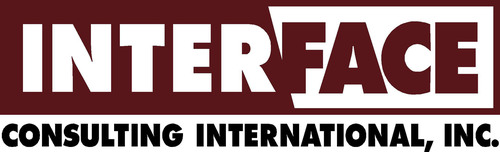 InterFace Consulting International's Logo.  (PRNewsFoto/Interface Consulting International, Inc.)