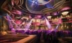 Omnia Nightclub main club rendering