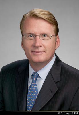 Chip Clarke – President, Americas