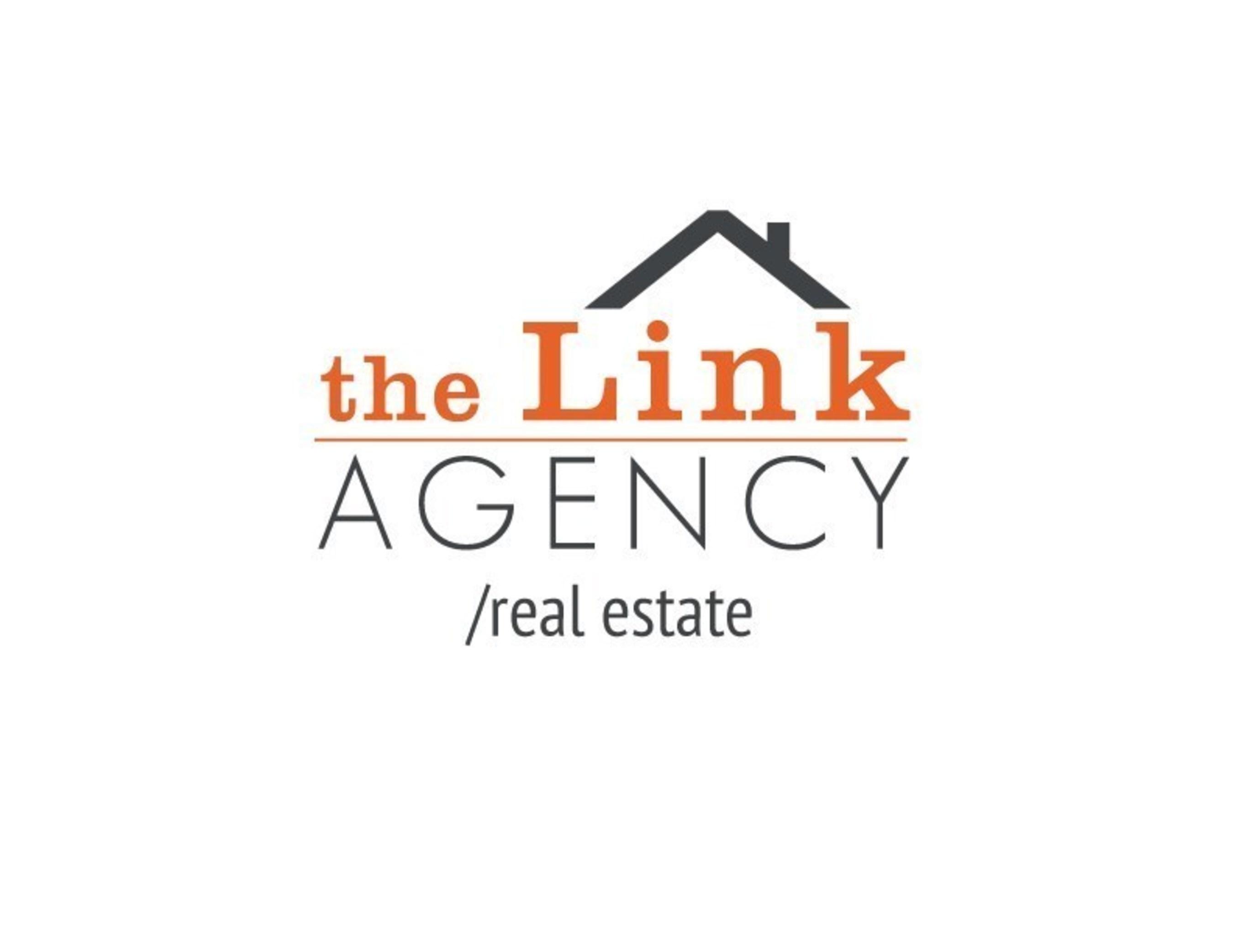 The Link Agency logo