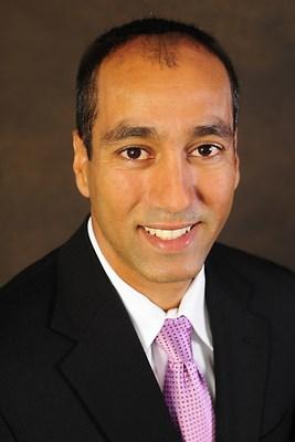 Ronnie Ram, President and CEO, InspiriaMedia