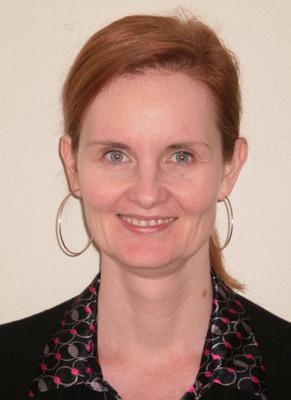 Ms. Marty Coppage, SpotGenie Client Service Account Manager.  (PRNewsFoto/SpotGenie Partners, LLC)