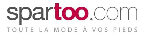 SPARTOO Logo (PRNewsFoto/SPARTOO)
