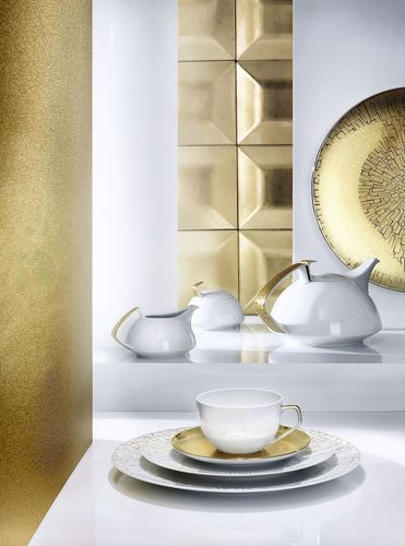 Rosenthal TAC Skin Gold (PRNewsFoto/Rosenthal GmbH)