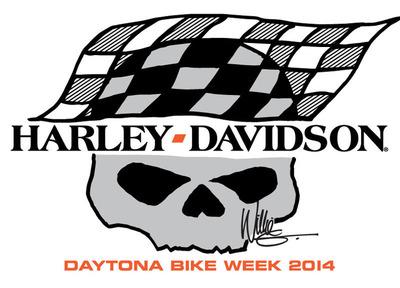 For more information, visit Harley-Davidson's website at www.h-d.com. (PRNewsFoto/Harley-Davidson Motor Company) (PRNewsFoto/HARLEY-DAVIDSON MOTOR COMPANY)