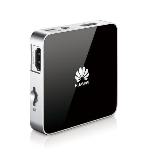 HUAWEI MediaQ. (PRNewsFoto/Huawei Device) (PRNewsFoto/HUAWEI DEVICE)